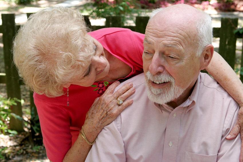 Старческий склероз: симптомы и лечение 2