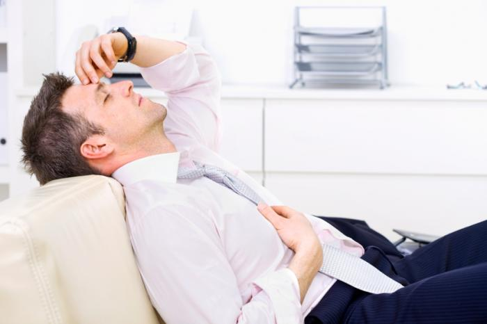 Вегето-сосудистая дистония: симптомы и эффективное лечение 2