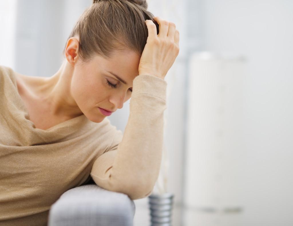 Опухоль надпочечников: симптомы и лечение 2