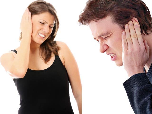 Воспаление евстахиевой трубы: симптомы, лечение