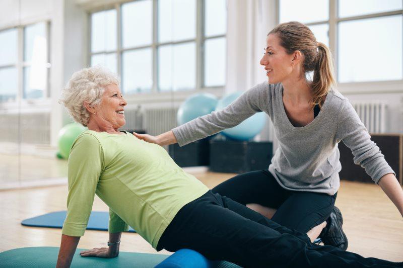Воспаление седалищного нерва: симптомы и медикаментозное лечение 2