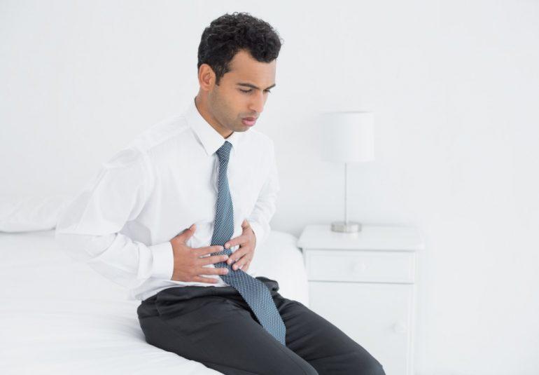 Воспаление тонкого кишечника: симптомы, лечение