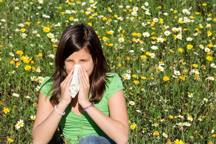 аллергия повышенная чувствительность организма к некоторым факторам
