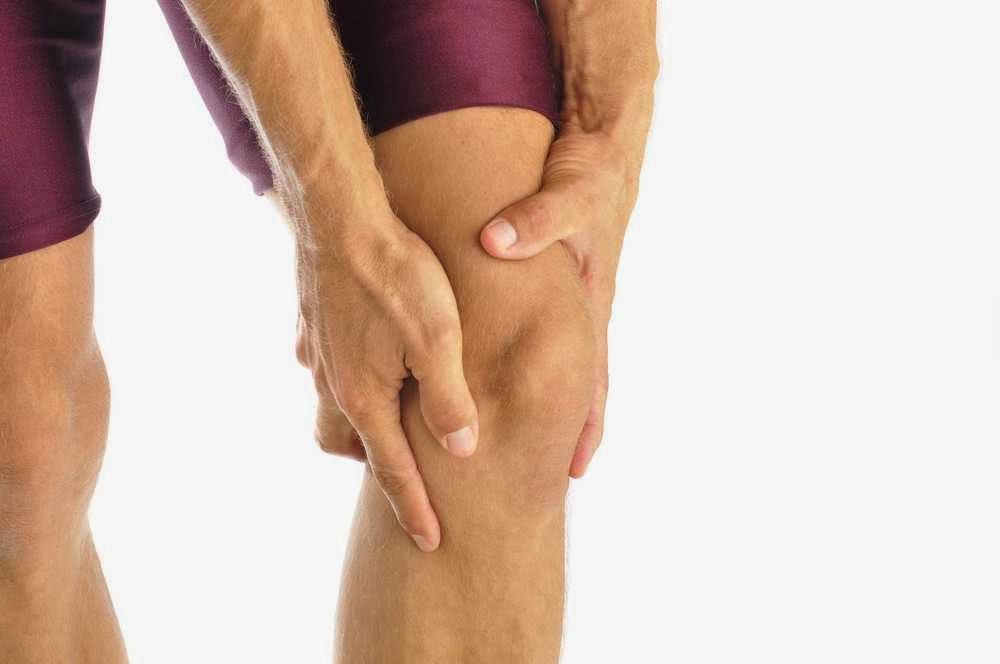 Остеопороз коленного сустава: симптомы и лечение 2