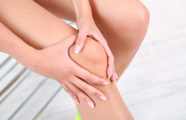 Остеопороз коленного сустава: симптомы и лечение