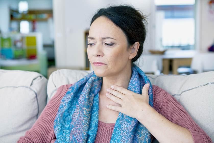 Симптомы расстройства гормонального фона