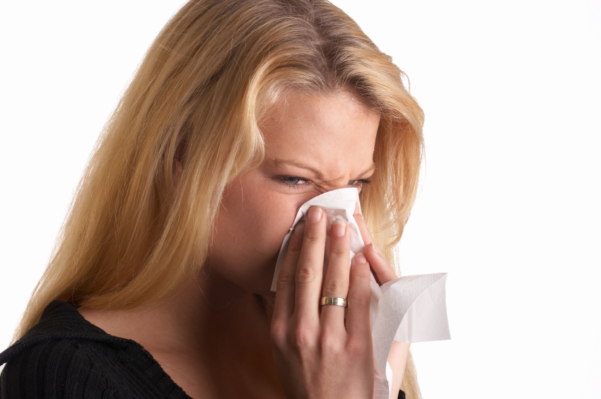 Аллергический ринит: симптомы и лечение у взрослых 2