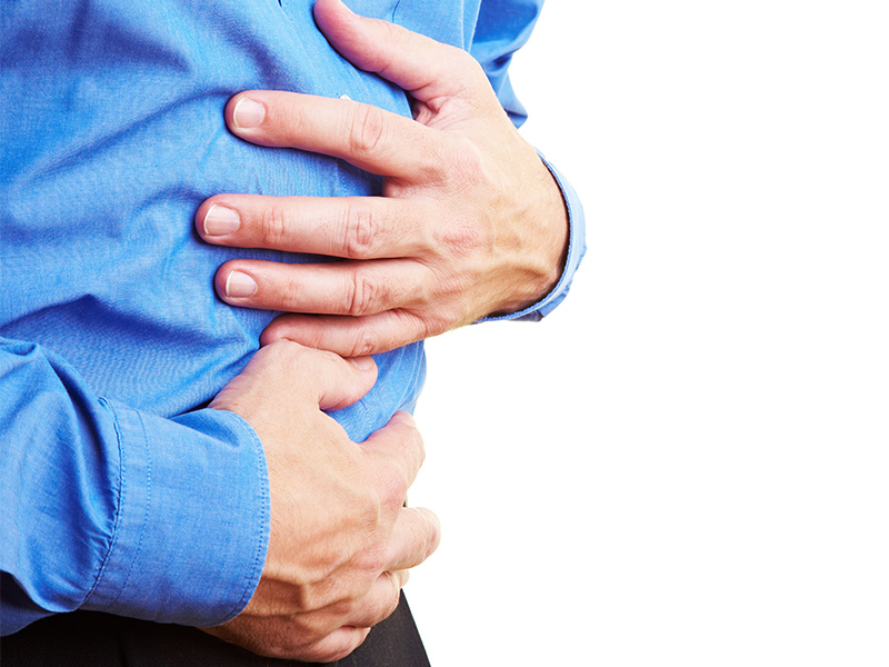 Колит кишечника: симптомы и лечение у взрослых 2