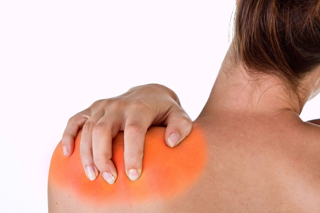 Плечелопаточный периартроз: симптомы и лечение