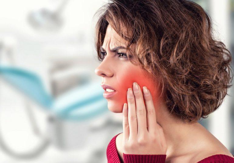 Стомалгия: симптомы и лечение