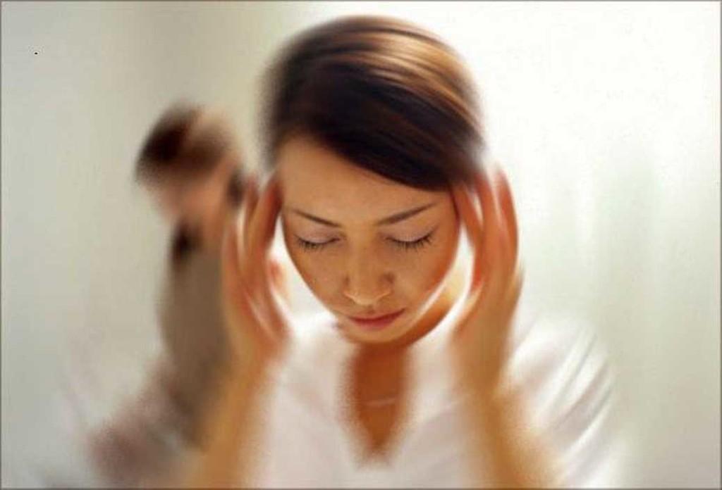 Вестибулопатия: симптомы и лечение 2