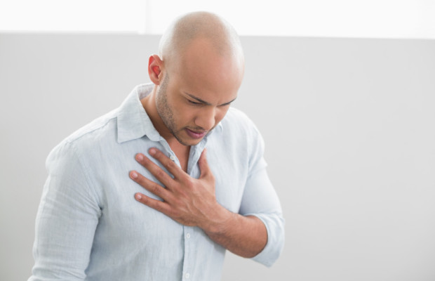 Гастроэзофагеальная рефлюксная болезнь: симптомы, лечение