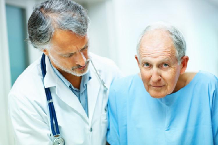Лечение старческого маразма