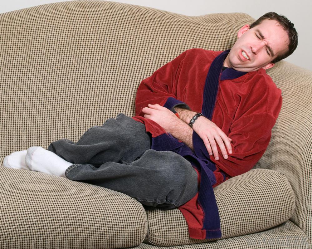Воспаление предстательной железы у мужчин: симптомы, лечение 2
