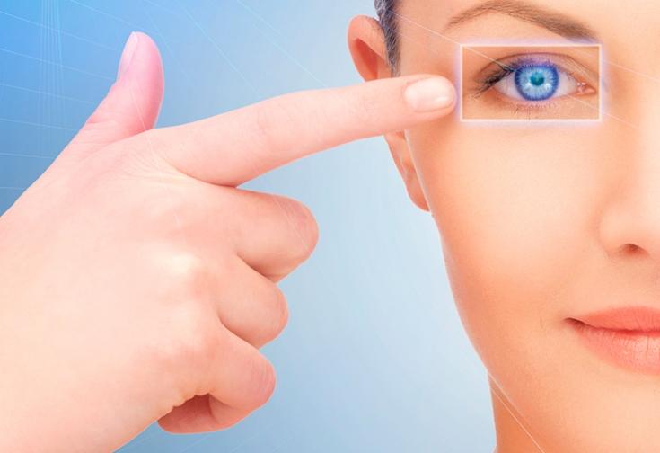 Ресничный клещ: симптомы и лечение