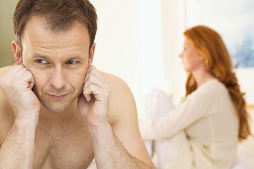 Воспаление предстательной железы у мужчин: симптомы, лечение
