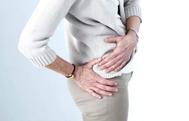 Артрит тазобедренного сустава: симптомы и лечение