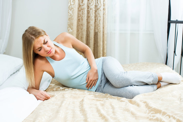 Симптомы вульвита