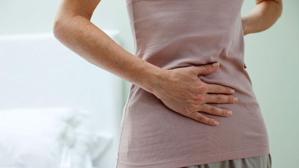 Заболевание тонкого кишечника