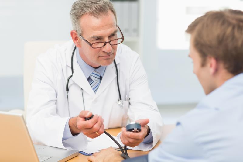 Гипертония 1 степени: симптомы и лечение
