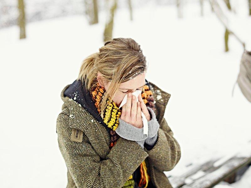 Ринофарингит: симптомы и лечение у взрослых