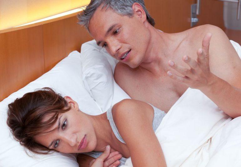 Трихомоноз у мужчин: симптомы, лечение