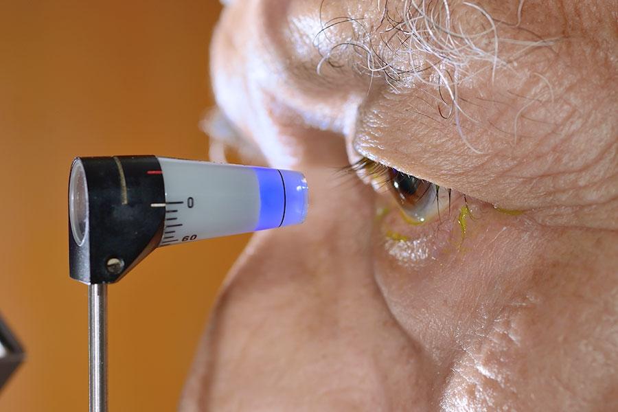 Глазные капли повышают артериальное давление