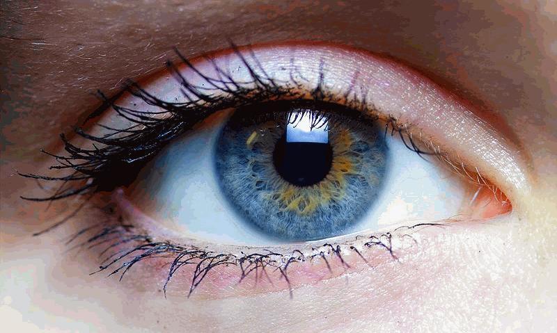 Глазное давление: симптомы и лечение