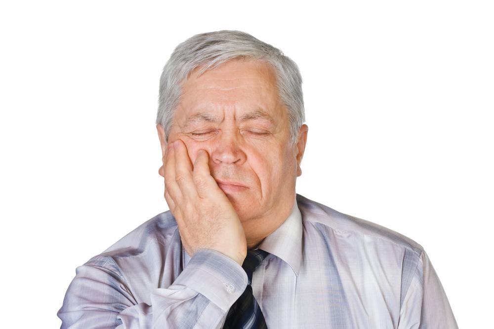 Невралгия лицевого нерва: симптомы и лечение