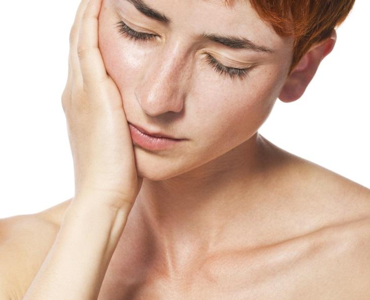Невралгия лицевого нерва. Терапия