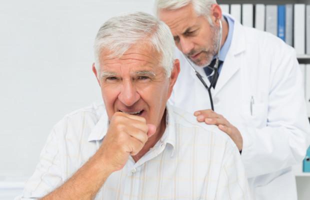 Коклюш у взрослых: симптомы и лечение