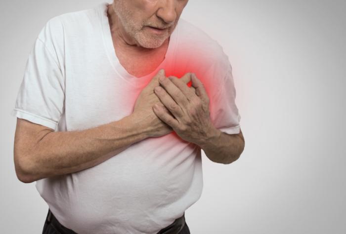 Кардионевроз: симптомы и лечение, отзывы