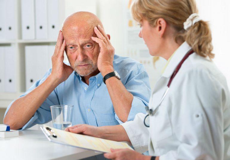 Вертебро-базилярная недостаточность: симптомы и лечение