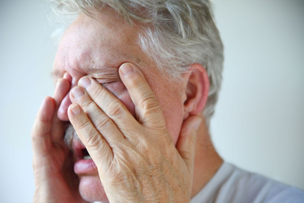 Диагностика кисты придаточных пазух носа