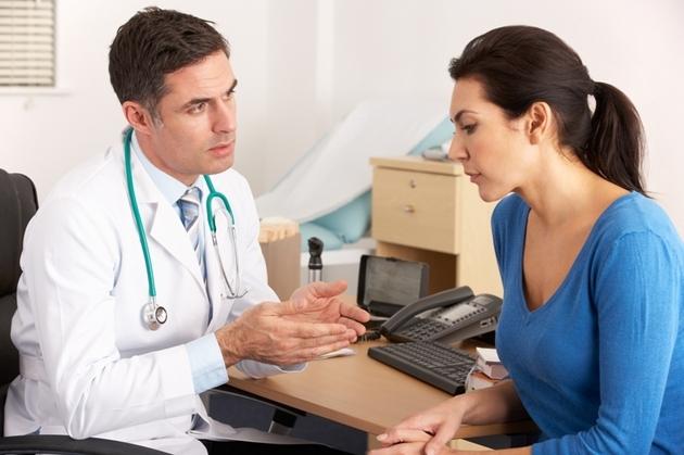Аденома надпочечника у женщин: симптомы, лечение