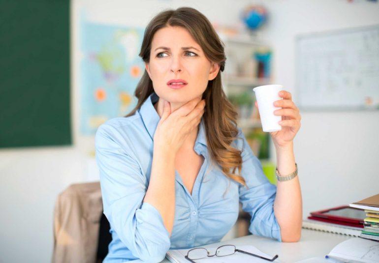 Эрозия пищевода: симптомы и лечение