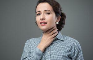 Ангина: симптомы и лечение у взрослых