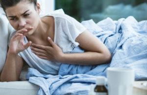 Обструктивный бронхит у взрослых: симптомы и лечение