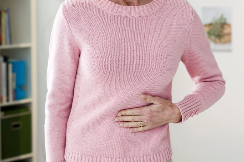 Холецистит: симптомы и лечение у взрослых