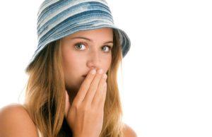 Герпес в интимной зоне: причины возникновения