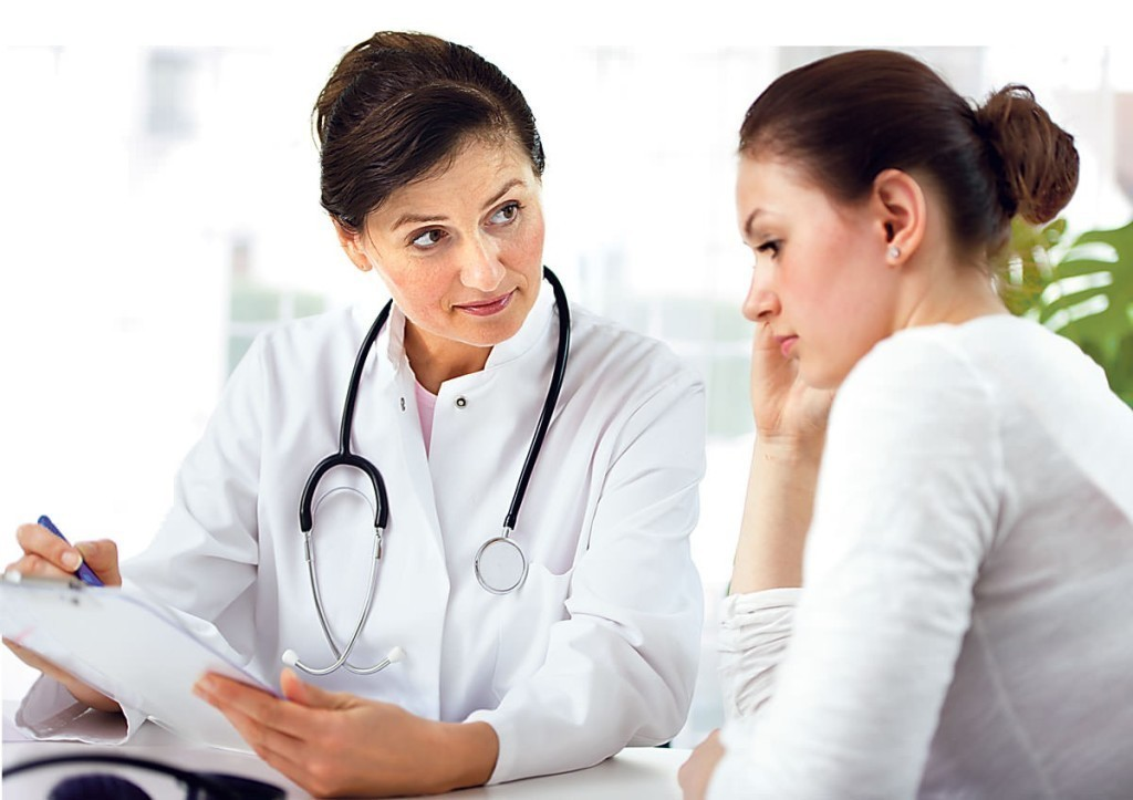 Как проводится диагностика и лечение