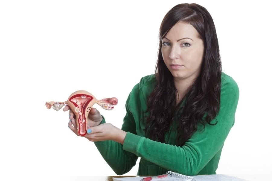 Полип эндометрия в матке- причины возникновения 2